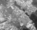 Stęszew seen by the American reconnaissance satellite Corona 98 (KH-4A 1023) (1965-08-23).png