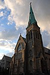 St. Basil's Church at the University of Toronto.JPG