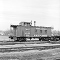 St. Louis-San Francisco, Caboose No. 1108 (20302016613).jpg