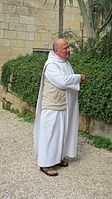 St. Mary of the Resurrection Abbey in Abu Ghosh 18.jpg