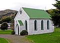 St. Patrick's Catholic Church (1873), Makara, Wellington, New Zealand, 7 September 2006.jpg