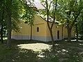 St. Rochus Kirche, N, 2021 Csongrád.jpg