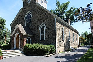 St. Thomas the Apostle Church (Glen Mills)