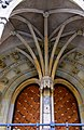 St. Vitus's Cathedral, Golden Gate, 14th century, Prague Castle (1) (25608002324).jpg