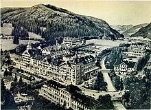 Hotel St Blasien