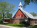 St Crispin Anglican Church, Toronto.JPG