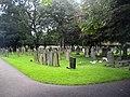 St George's graveyard - geograph.org.uk - 1471597.jpg