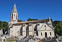 St Germain de la Rivière Croix 11.JPG