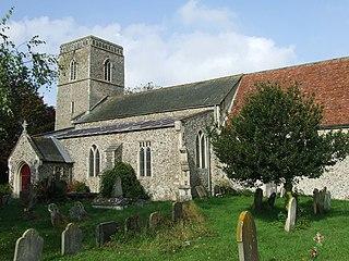 St James South Elmham Human settlement in England