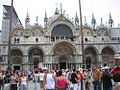St Mark's Basilica, Venice.jpg
