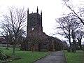 St Mary's Church, Maryport - geograph.org.uk - 1088245.jpg
