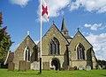 St Nicolas Church, Godstone - geograph.org.uk - 60329.jpg