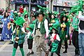 St Patricks Day, Downpatrick, March 2011 (045).JPG