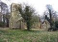 St Paul's Church, Kempstone, Norfolk - geograph.org.uk - 697286.jpg