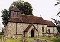 St Peter, Shipton Bellinger - geograph.org.uk - 1506100.jpg