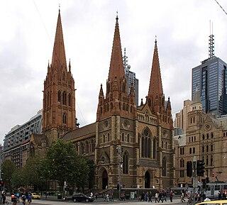 Religion in Australia Wikipedia overview article