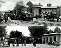 Stadtbahn und Stadtbahnhof 1900.jpg
