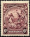 Stamp Barbados 1925 6p.jpg