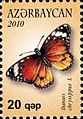 Stamps of Azerbaijan, 2010-889.jpg