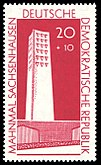 Stamps of Germany (DDR) 1961, MiNr 0783 B ohne Zierfeld.jpg
