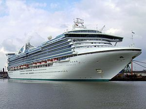 Caribbean princess wikivisually grand class cruise ship image star princess fandeluxe Choice Image
