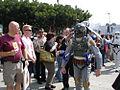 Star Wars Celebration IV - Boba Fett arrives by jet pack (4878286571).jpg