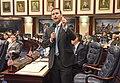 State Representative Chris Sprowls debates on the House floor.jpg