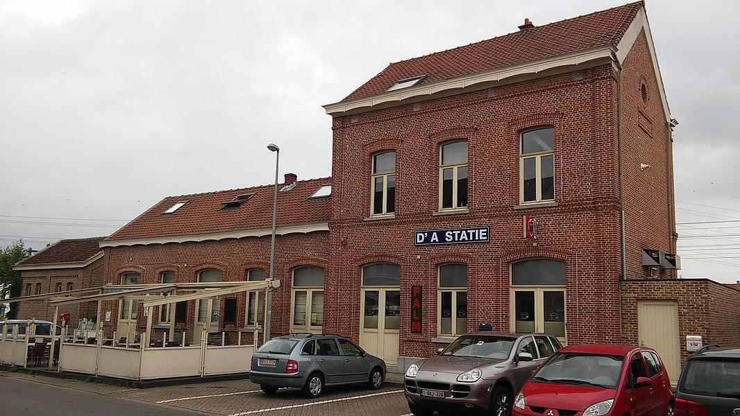 Station Niel