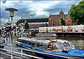 Stationsplein - Amsterdam Centraal - panoramio.jpg