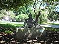Statua di John Lennon a La Coruna.JPG