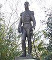 Statue Of José de San Martín-Belgrave Square.jpg
