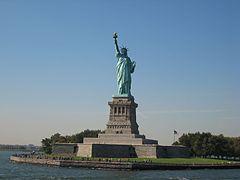 Statue de la libert wikip dia - Jardin du luxembourg statue de la liberte ...