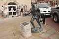 Statue of H M Stanley, Denbigh (geograph 4696832).jpg
