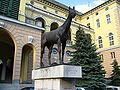 Statue of Kincsem.JPG