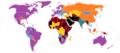 Statut légal de l'homosexualité dans le monde.png