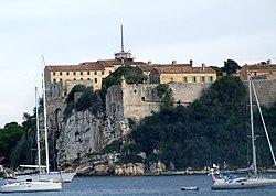 Île Sainte-Marguerite – Wikipedia