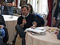 Stefano Menichini by Pietro Viti - International Journalism Festival 2011.jpg