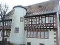 Steinau an der Straße - Gebr. Grimm-Haus mittig.JPG
