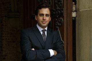 Stephen J. Blackwood academic