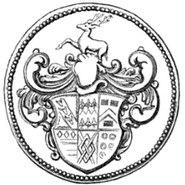 Steven van Herwijck medal of Thomas Stanley reverse