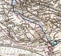 Stieler, Adolf. Das Mittellandische Meer Und Nord-Afrika. 1875 BI.jpg