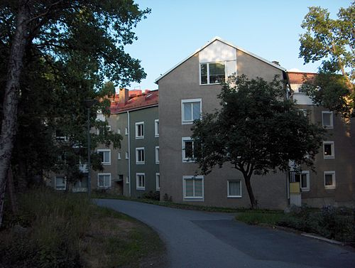 Studio - Apartments for Rent in Bergshamra - Airbnb