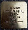 Stolperstein Neu-Ulm Eva Rosenthal.jpg