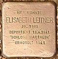 Stolperstein für Elisabeth Leitner (Salzburg).jpg
