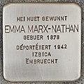 Stolperstein für Emma Marx-Nathan (Remich).jpg