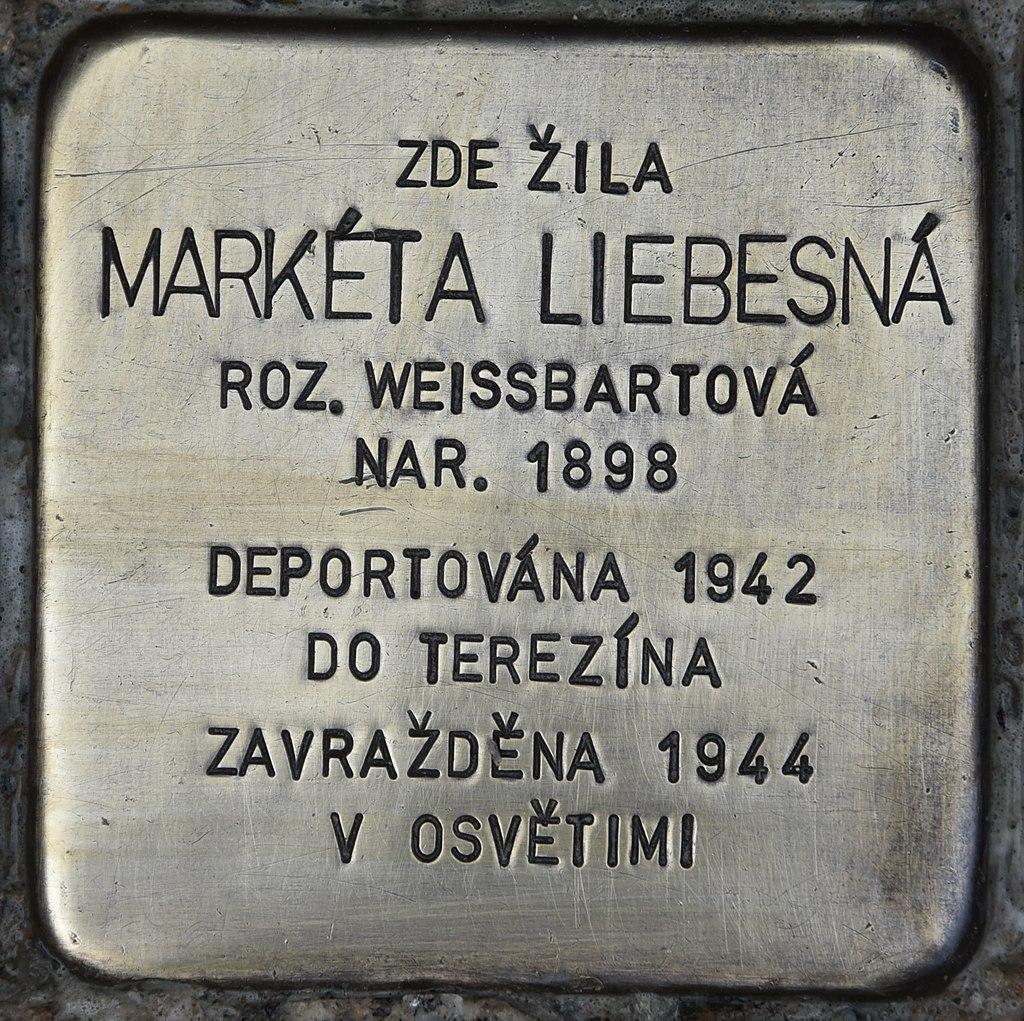 Stolperstein für Marketa Liebesna 2.JPG
