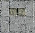 Stolpersteine Köln, Verlegestelle Linzer Straße 45.jpg