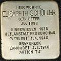 Stolpersteine Köln Großer Griechenmarkt 93 5.jpg