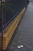 Stolpersteine in Cottbus 12 (Cottbus).jpg