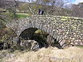 "Stone ""packhorse"" bridge over Sleddale Beck - geograph.org.uk - 1621719.jpg"